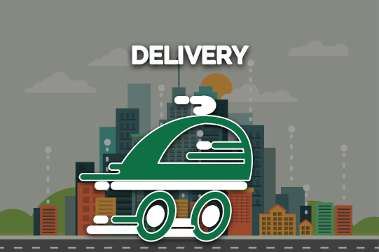 Pho Hong Phat - Grubhub Delivery - Vancouver